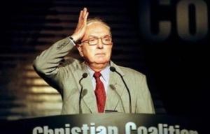Jesse Helm doing Truman Capote