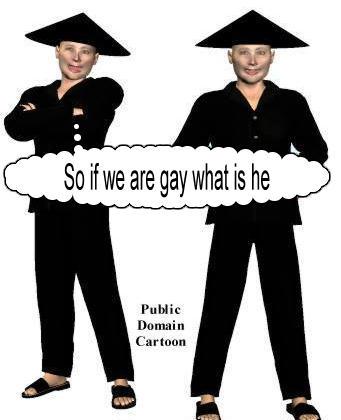 Gay Viet Cong