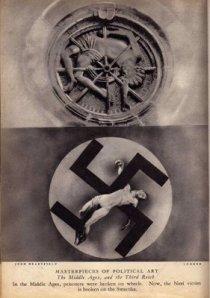 Swastika cross